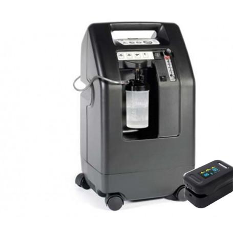 Koncentrator tlenu Compact 525 KS USA 5L DeVilbiss