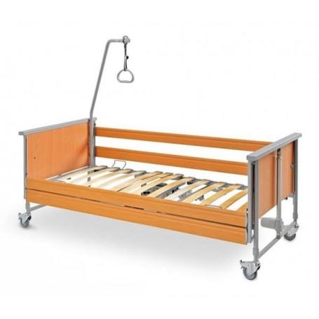 Łóżko rehabilitacyjne + materac