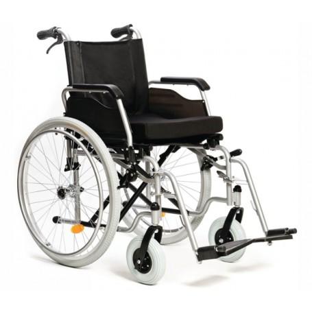 Wózek inwalidzki zwykły